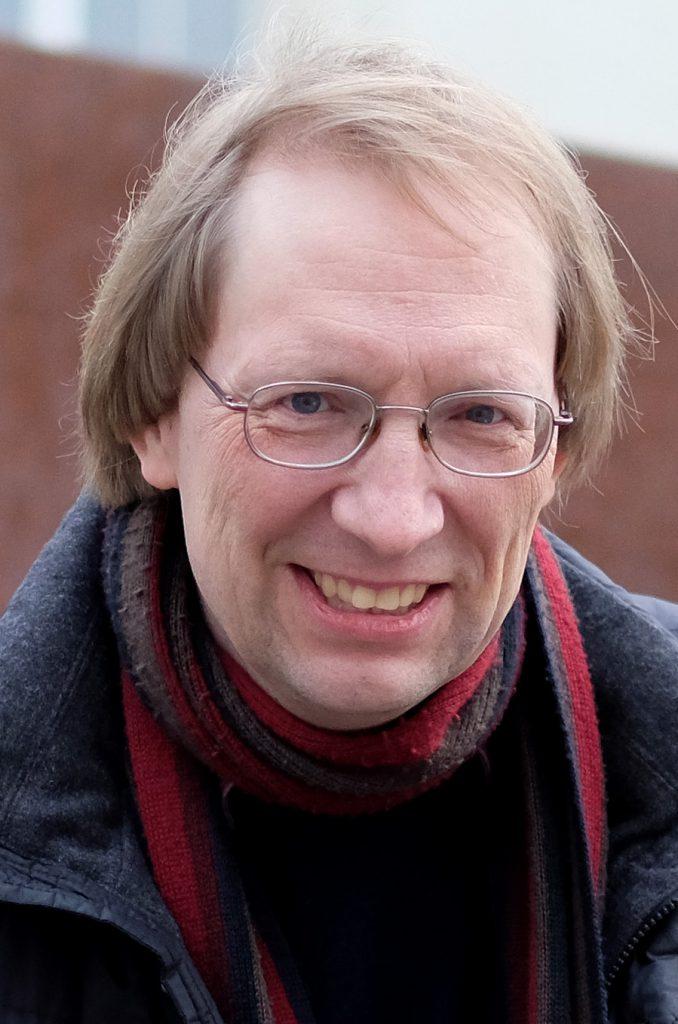 Dietrich Bednarz