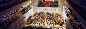 Mahlers 8. Sinfonie
