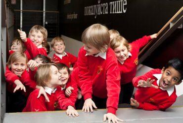 Der Knabenchor der Chorakademie Dortmund wünscht allen ein frohes und gesundes Jahr 2020!