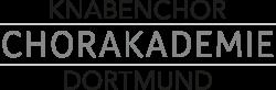 Knabenchor Chorakademie Dortmund